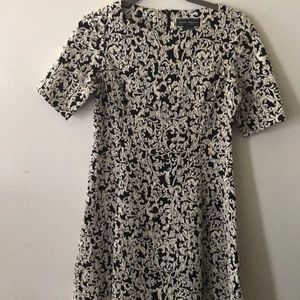 Jessica Howard Sz. 6P Skater Dress